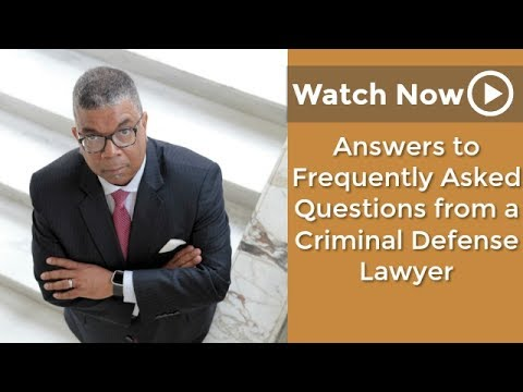 Questions to Ask Before Hiring an Attorney in Atlanta | Atlanta Criminal Defense Lawyer