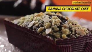 Zeelandia Zeefine Choco Moist Recipe
