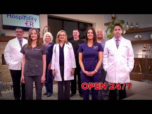 Hospitality Health ER - HHER24.com