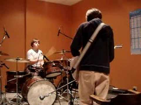 Black Keys Cover-Black Door
