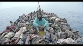 M.I.A. - BORDERS - M.I.A. (Official music video)
