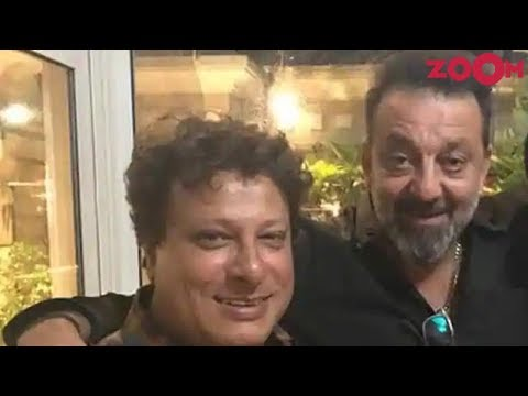 Sanjay Dutt Holds Tigmanshu Dhulia Responsible For The Failure Of 'Saheb Biwi Aur Ganster 3'!