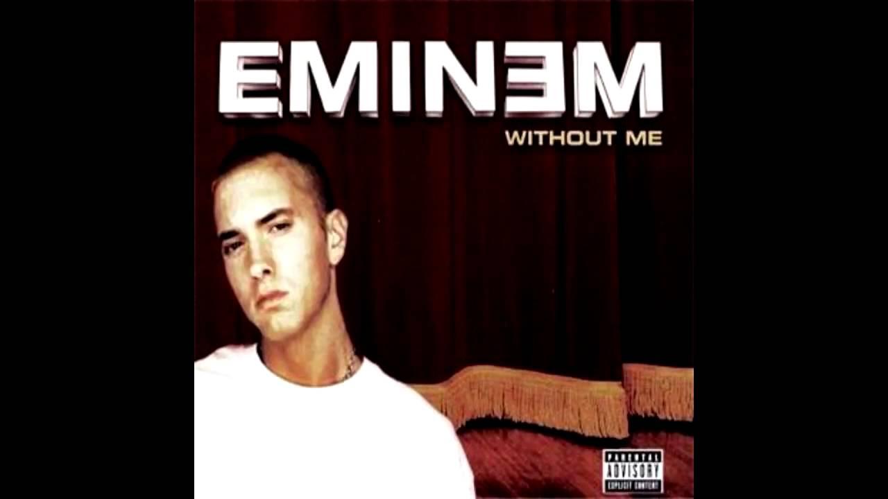Eminem without me mp3 скачать бесплатно