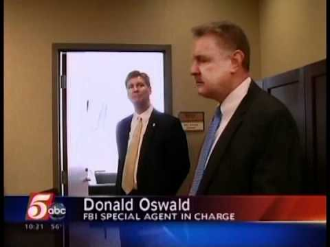Inside Look at New MN FBI Facility in Brooklyn Center