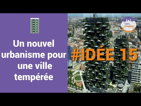 Un Nouvel Urbanisme à Lyon Pour Une Ville Tempérée