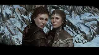 Game of Thrones RPG - Prologue story playthrough (Blood Bound DLC)