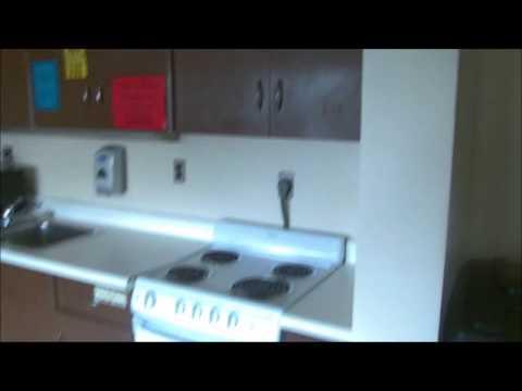 Daemen College Virtual Residence Hall Tour