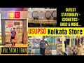 Usupso Kolkata Store Tour | Japanese Store in Kolkata | Cute Stationary + Bags + Homeware & More