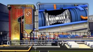 Sodium monitoring using the ABB Navigator 500 Sodium analyzer