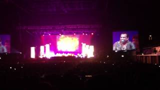 Rahat Fateh Ali Khan Live at Wembley 2012