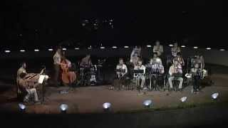Patchwork Jazz Orchestra esegue Jelly Roll Morton - King Porter Stomp (arr. Fletcher Henderson)