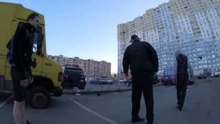 МОПС ДЯДЯ ПЕС vs АНДРЕЙ МАРТЫНЕНКО  Полная версия!НОВОЕ видео!