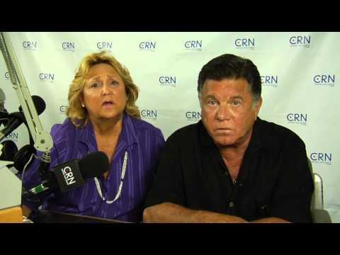 Larry & Nancy Manetti