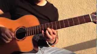 La barca - Luis Miguel (guitarra) / Luis Rey Cabrera