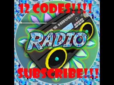(12 CODE)ROBLOX RADIO XXXTENTACION - YouTube