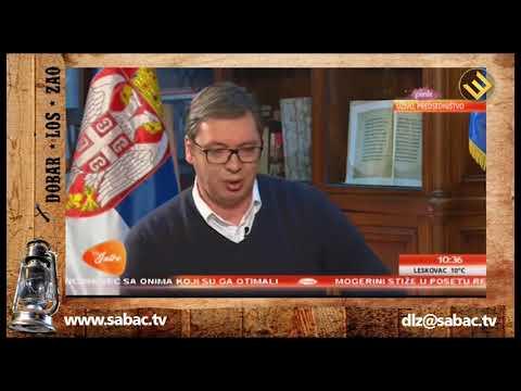 #Dobar Loš Zao - 20. april 2018. - gost: Ratko Božović