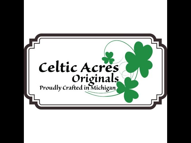 Celtic Acres Originals Grows Hemp For Oils, Textiles, Clothing