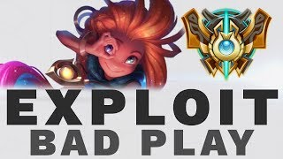 Be a Better Laner Punish Mistakes