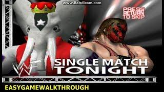 Gaja The Elephant VS Kane WWE Raw 2002 pc Gameplay by EasyGameWalkthrough