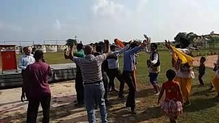 Punjabi bhangara