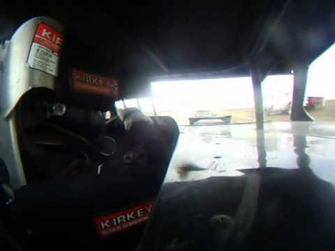 Deer Creek Speedway B-mod Heat 5/19/12 #15w