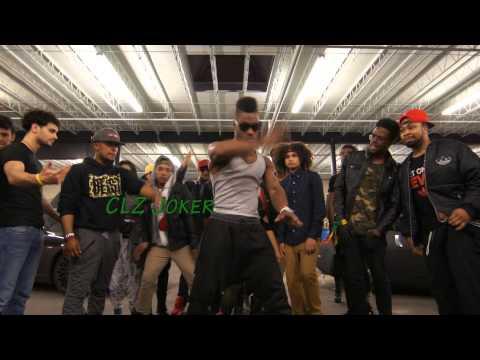 Ace Hood - Bugatti ft. Future, Rick Ross | Collizion Crew Choreography