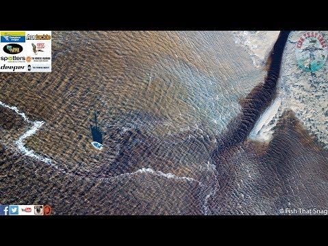 Fishing Fresh Water Run Off - Fraser Coast