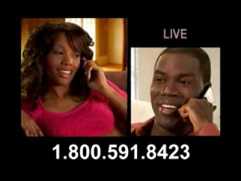 Black singles hotline