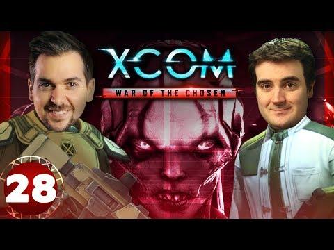 XCOM 2: Second Run #28 - Superior Shopping Spree