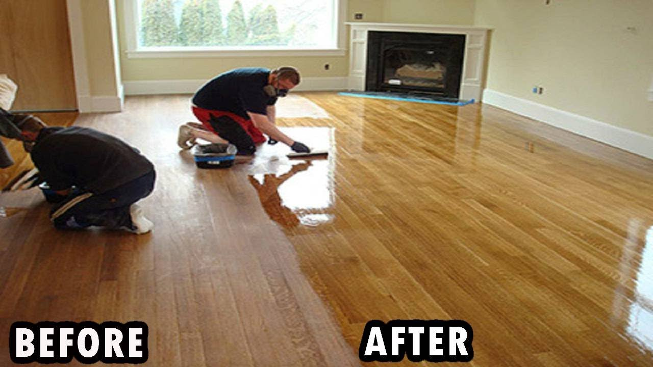 How To Clean Wood Floors The Best Way To Keep Hardwood