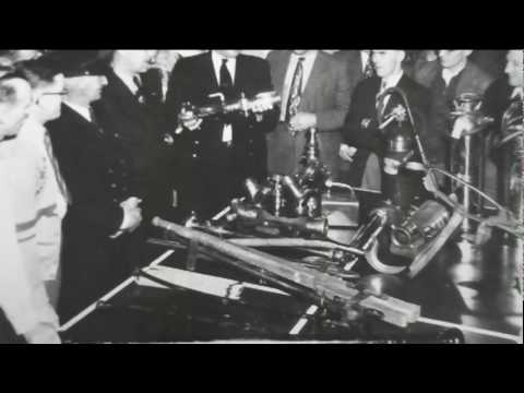 Lethbridge Fire OUR TOWN History Video.mpg