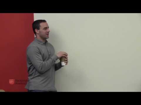 Hackbright Academy Tech Talk: Programming Interviews w/Noah Kindler