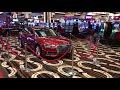 What's new at Cincinnati's JACK Casino? - YouTube