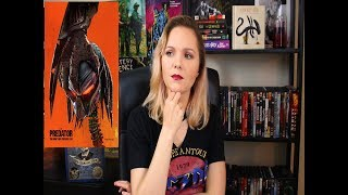 "The Predator aka ""The Rantator: A Spoilery Discussion""  - That Movie Chick"