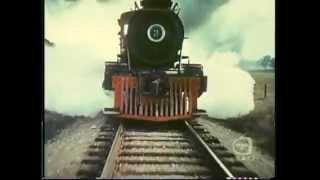"""The Iron Horse"" TV Intro"