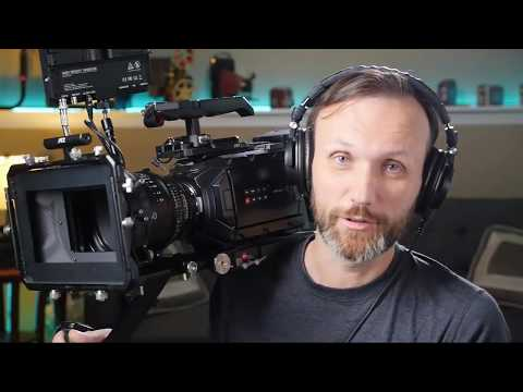 How to choose the best camera for your project