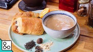 Chai Tea Latte - YouCook