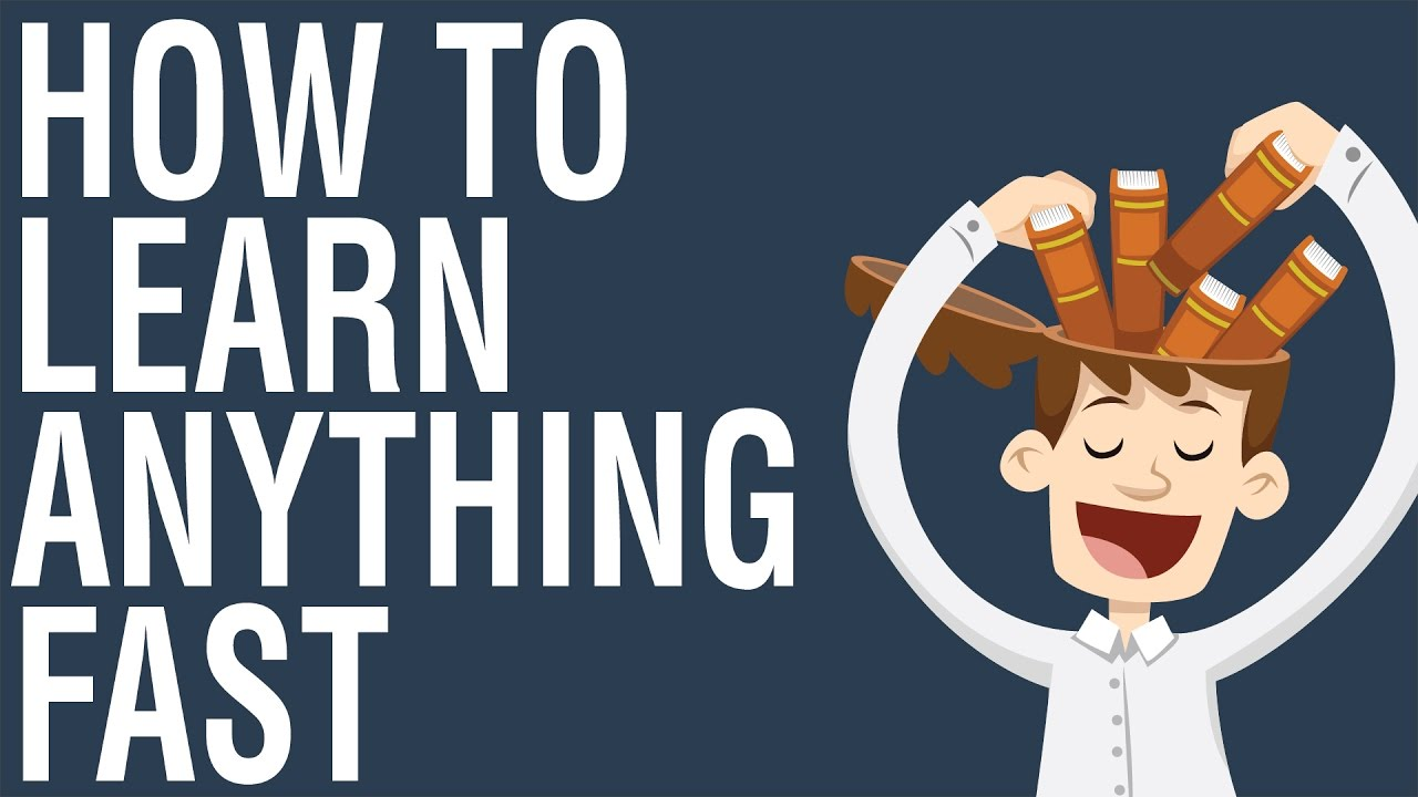 learn anything Mastering the skill of learning is a surefire way to build the life you want here's your four-part game plan to learn any new skill from start to mastery.