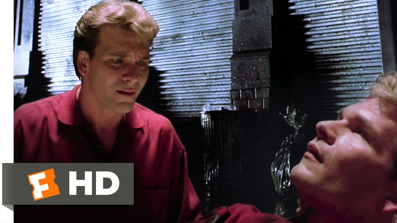ghost 210 movie clip after the end 1990 hd youtube