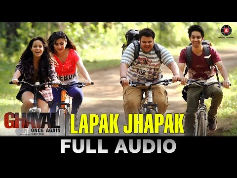 Lapak Jhapak - Full Audio | Ghayal Once Again | Sunny Deol, Om Puri & Soha Ali Khan