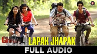 Lapak Jhapak - Full Audio   Ghayal Once Again   Sunny Deol, Om Puri & Soha Ali Khan