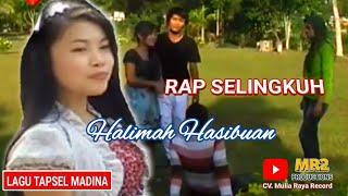 RAP SELINGKUH - Lagu Tapsel - NURHALIMAH HSB