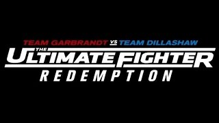The Ultimate Fighter 25: (Ep.5) RECAP
