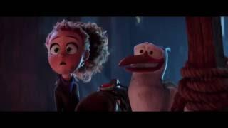 Cicogne in missione - Ponte lupo - Clip dal film | HD