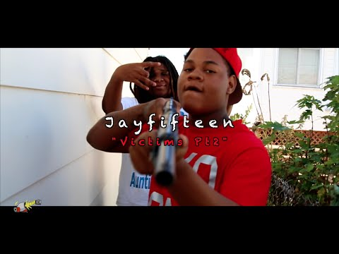 JayFifteen - Victims [Pt 2] (Music Video) | Shot By @Campaign_Cam