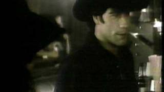 John Travolta is an Urban Cowboy 1980