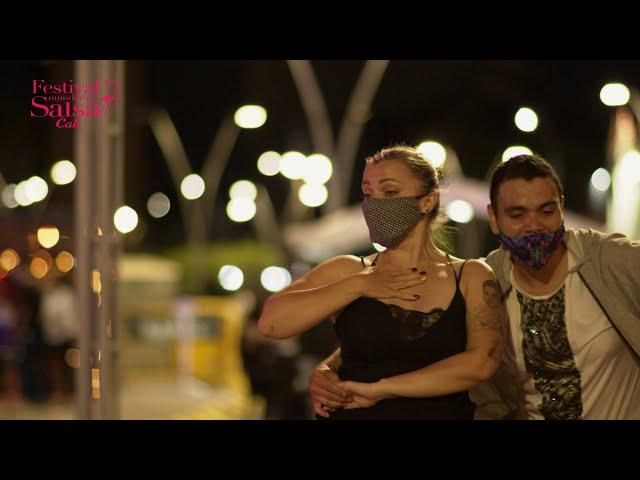 Festival Mundial de Salsa 2020: Boulevard
