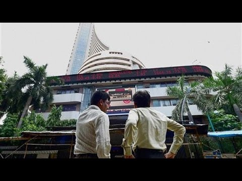 Sensex up 100 pts, Tata Teleservices shares surges 20 per cent