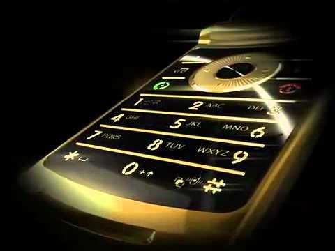 Motorola RAZR2 V8 Gold Luxury Edition - Ultraeletronicos.com