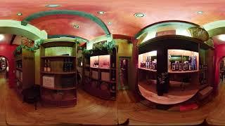 SHOGENOFF - Bread & Wine  - 360° Rundgang
